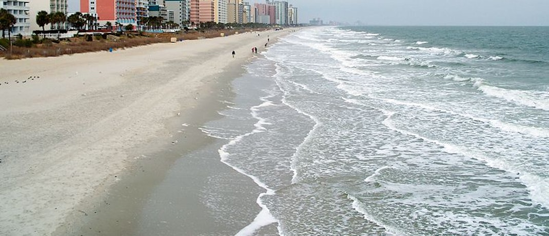 Myrtle Beach National Kings North Phone Number