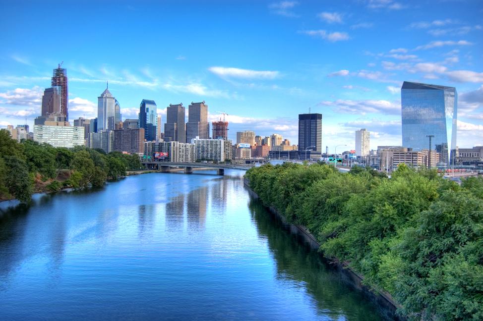 Philadelphia - Knight Foundation