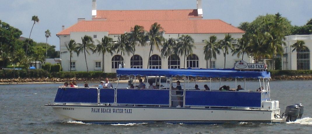 Rails West Palm Beach