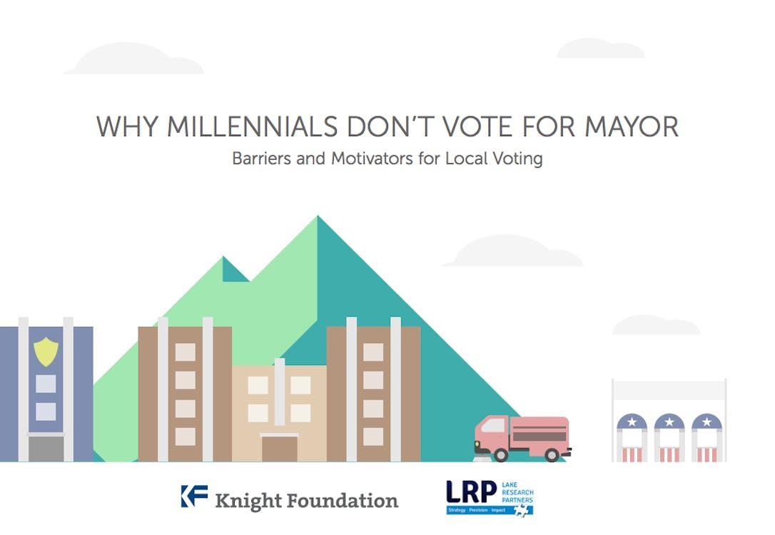 Vote Local
