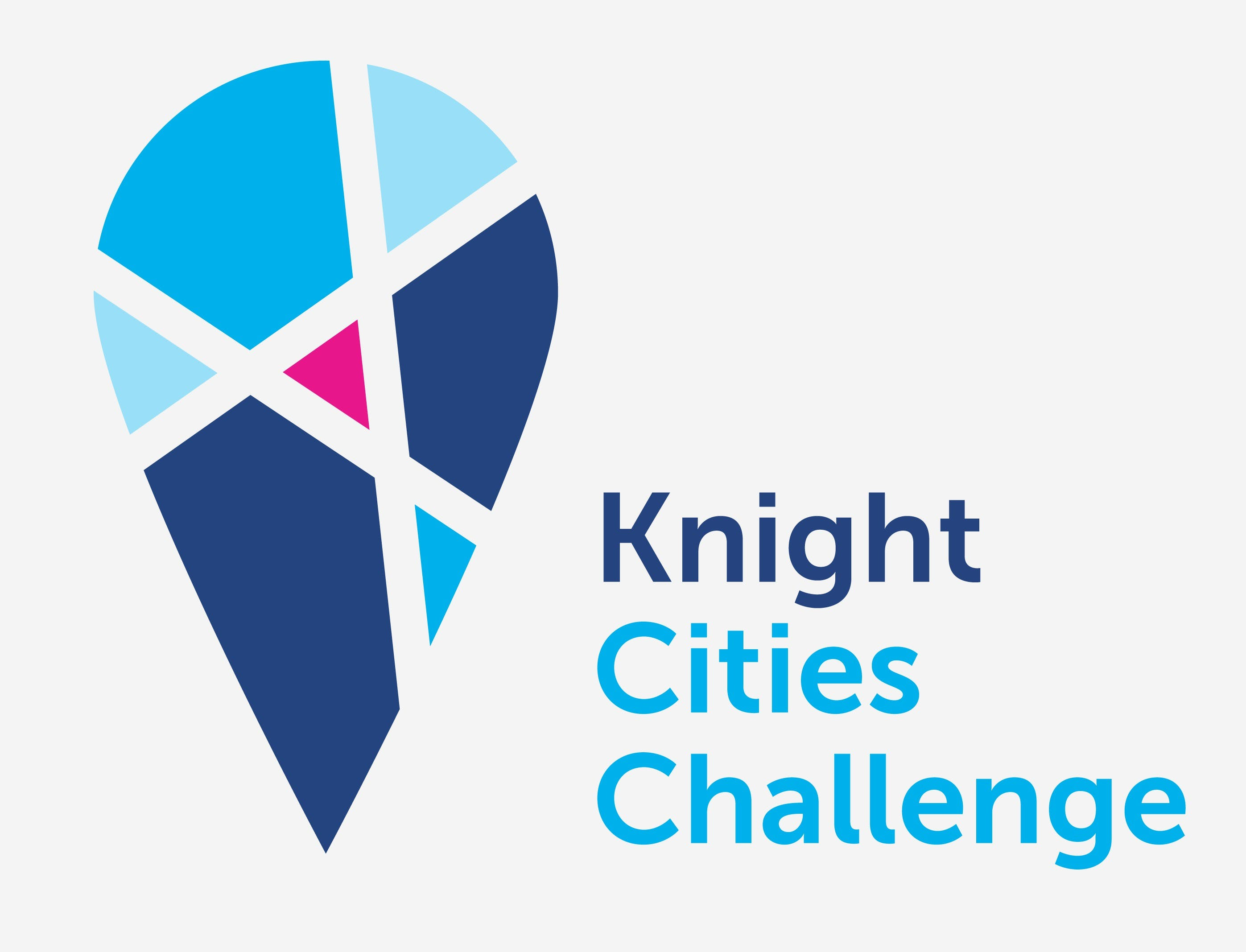 "<p><strong><em>The Knight Cities Challenge&nbsp;seeks new ideas from innovators who will take hold of the future of our cities. Since&nbsp;the first challenge opened in 2014, almost 70 projects have shared in $10 million in the 26 communities where Knight invests. Browse projects at <a href=""http://www.knightcities.org/"">knightcities.org</a> and submit your application starting Oct. 10.</em></strong></p>"
