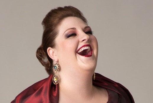 "<p>Tamara Wilson will make her Florida Grand Opera debut in Verdi's ""A Masked Ball.""</p>"