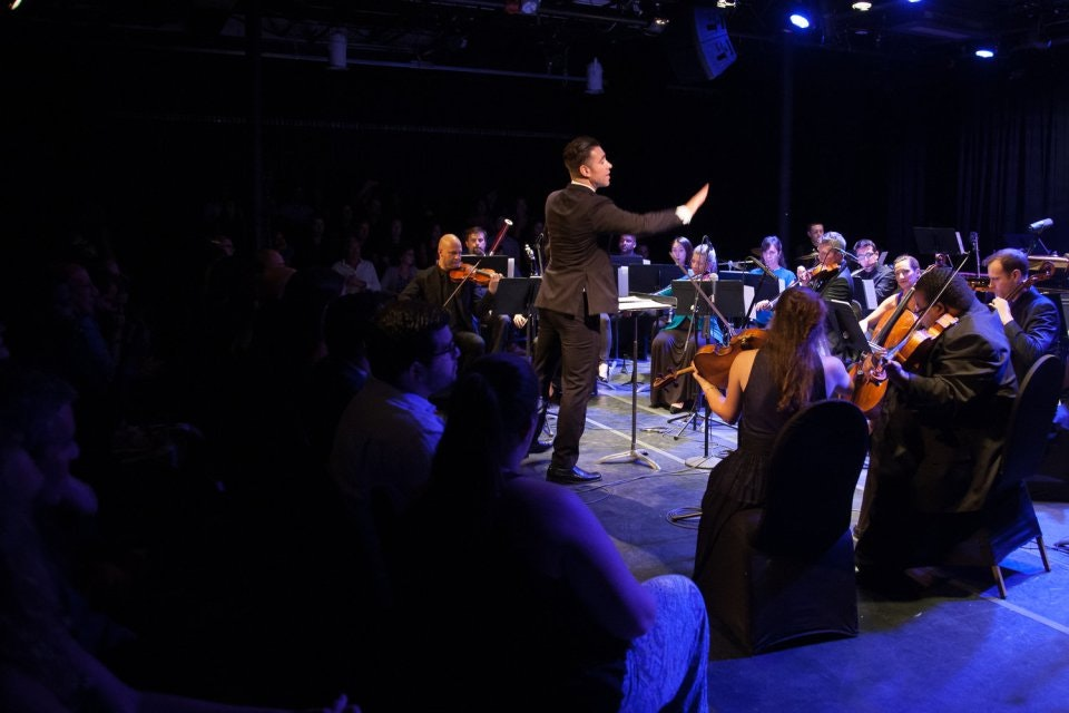<p>Nu Deco Ensemble's eclectic second season will span everything from Radiohead to Cuban music.</p>
