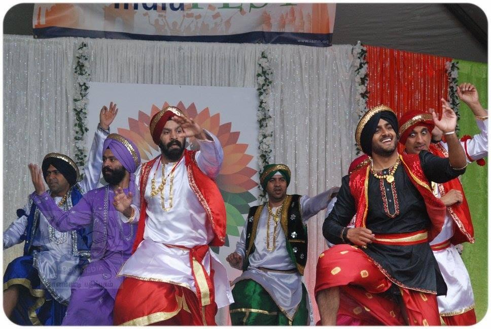 <p><em>Photo courtesy of India Association of Minnesota. </em></p>