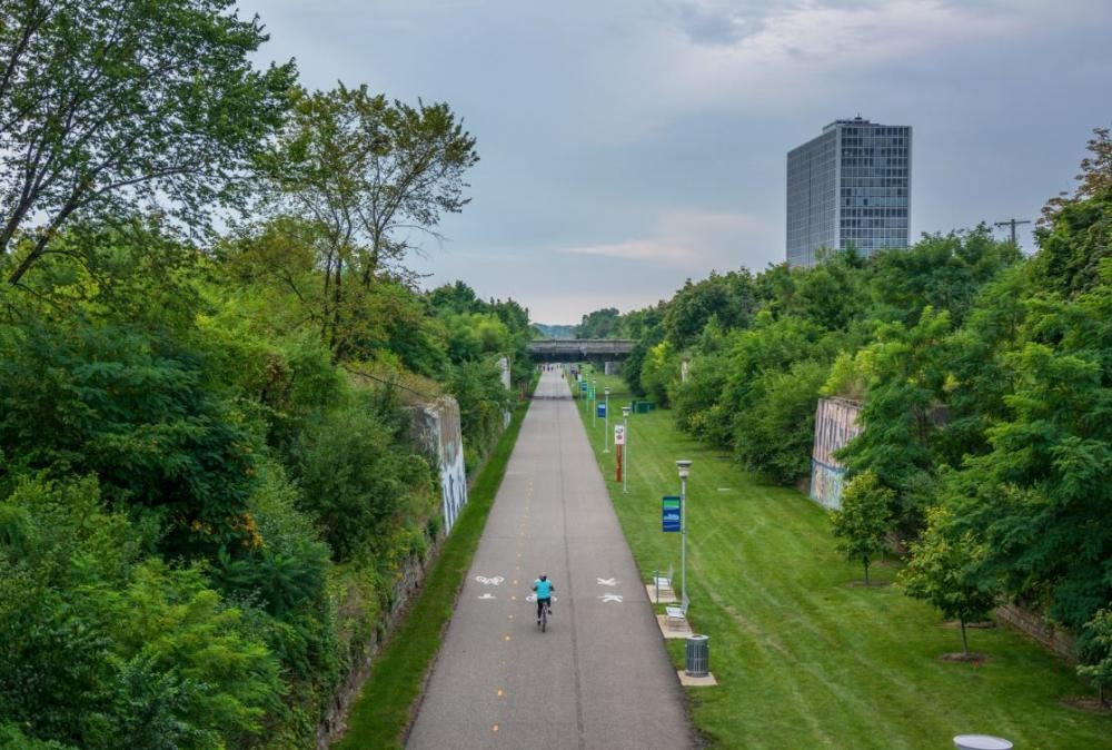 "<p><em>Knight Arts Challenge winning project ""Busk in the Cut."" Photo by Pravin Sitaraman, courtesy of the Detroit RiverFront Conservancy.</em></p>"