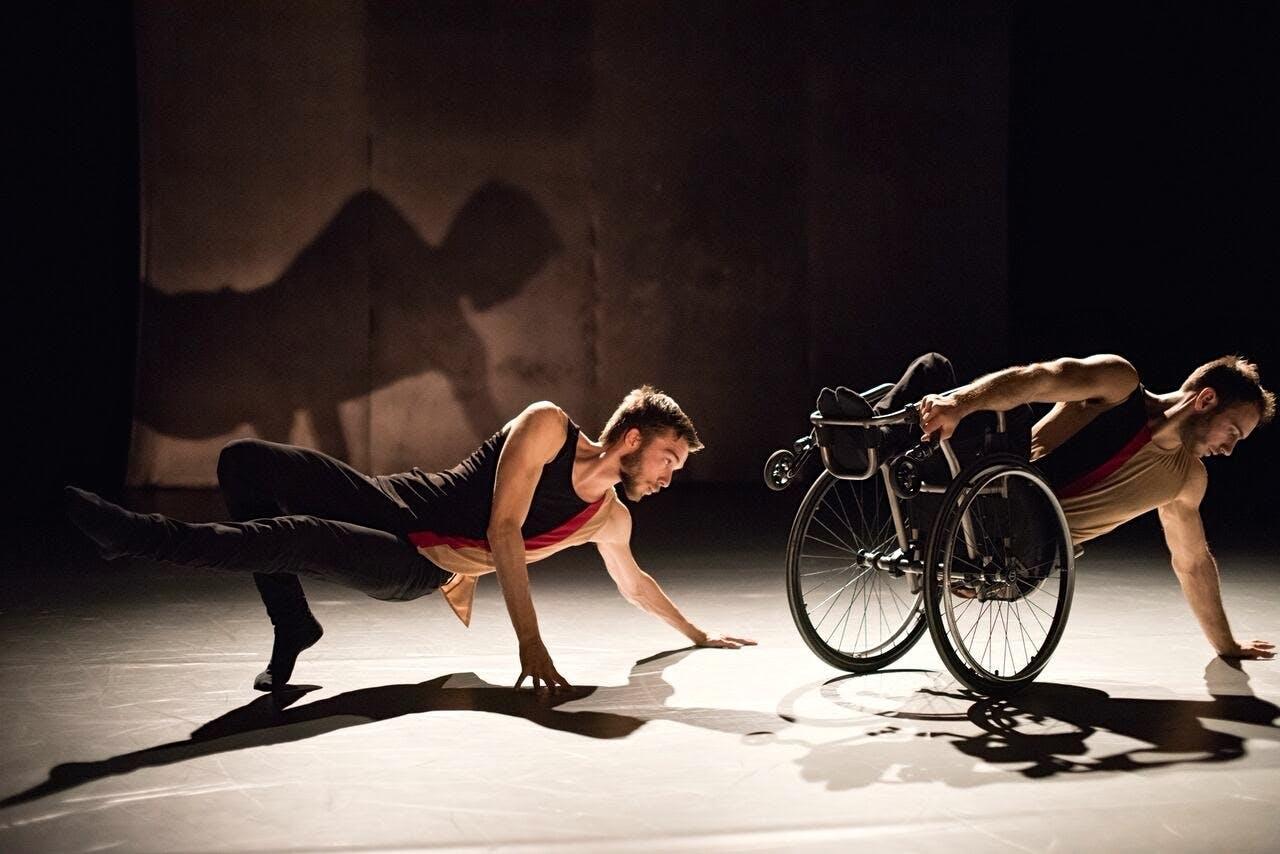 <p><em>Photo courtesy of Karen Peterson Dancers. </em></p>