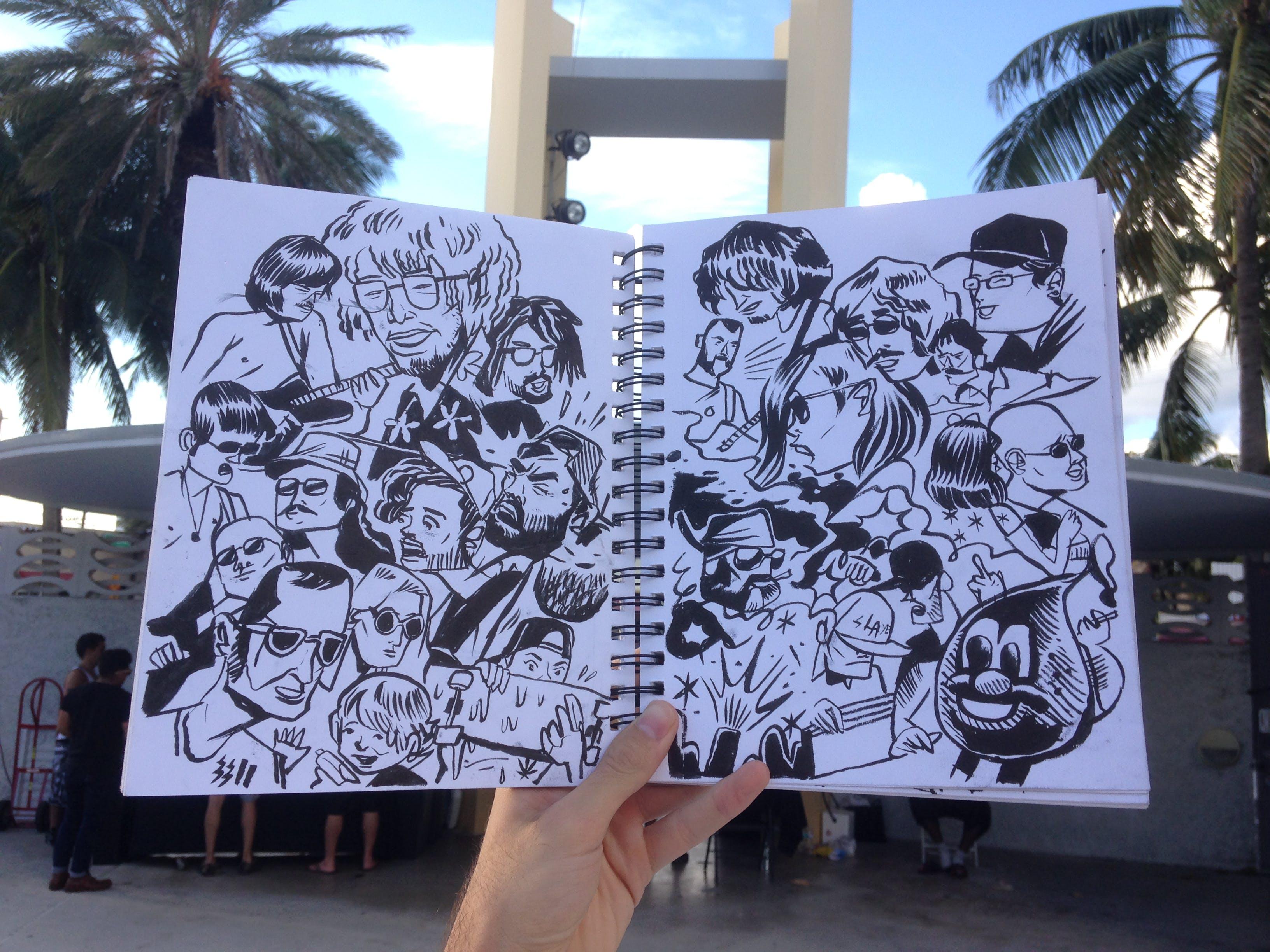 <p><em>Photo courtesy of Show Drawn.</em></p>