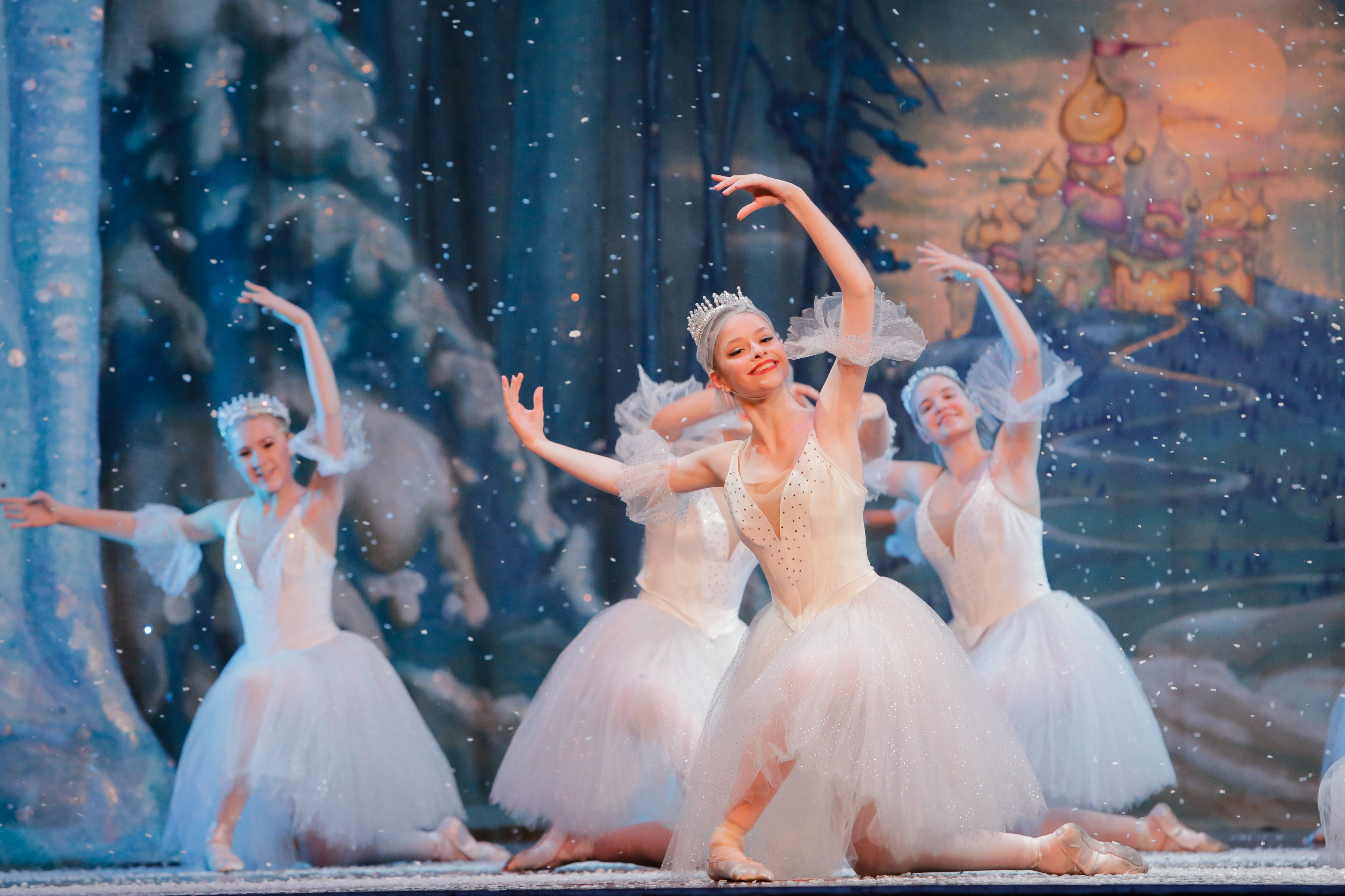 <p>The acclaimed Nutcracker of Middle Georgia will get a boost from Mercer University and the Grand Opera House who will partner to provide improved marketing and administration for the ballet. Photo courtesy of Nutcracker of Middle Georgia.</p>
