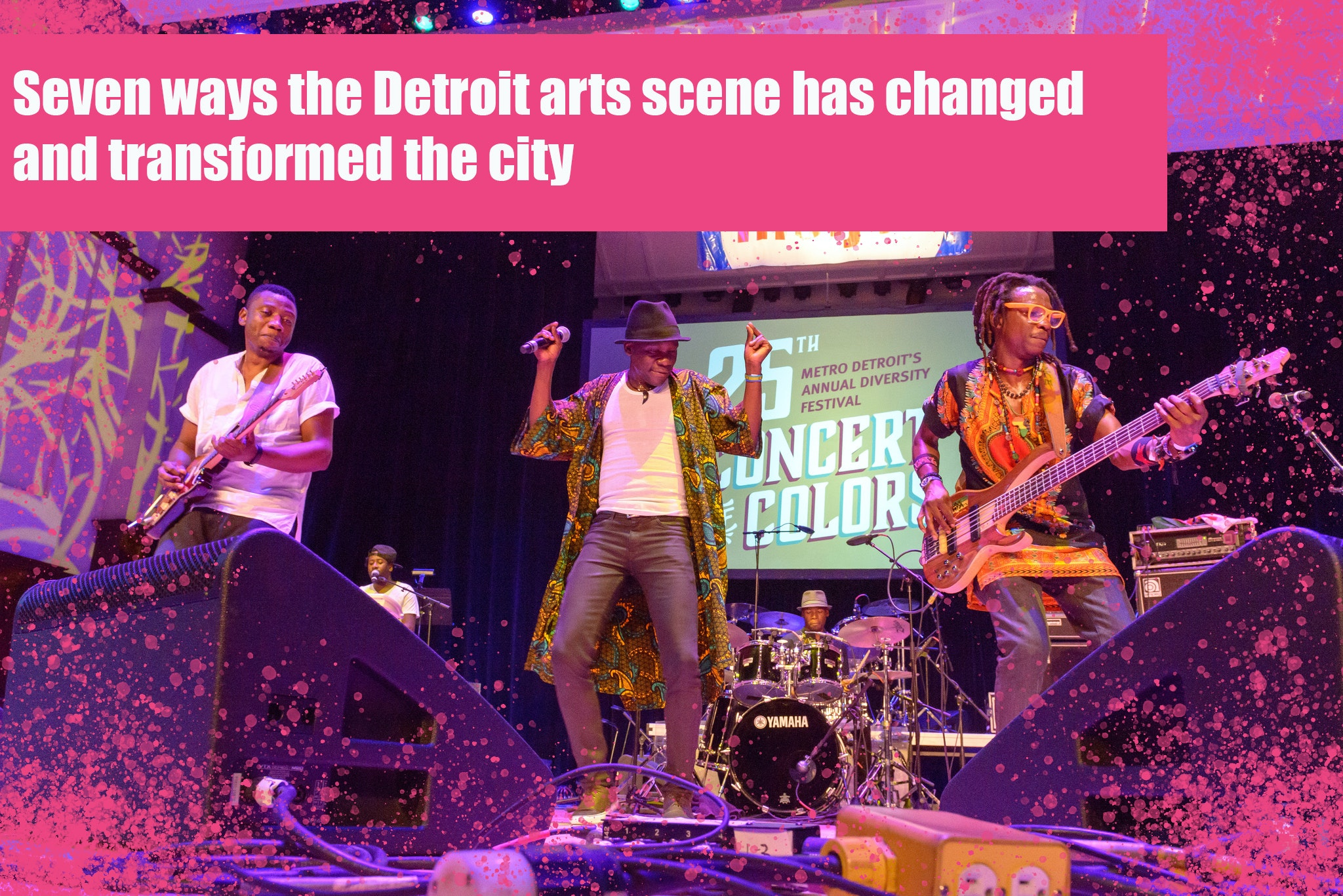 "<p><em>Read <a href=""https://kf.org/artsindetroit"" rel=""noopener noreferrer"" target=""_blank"">our blog</a> highlighting seven ways the Detroit arts ecosystem has evolved over a decade. </em></p>"