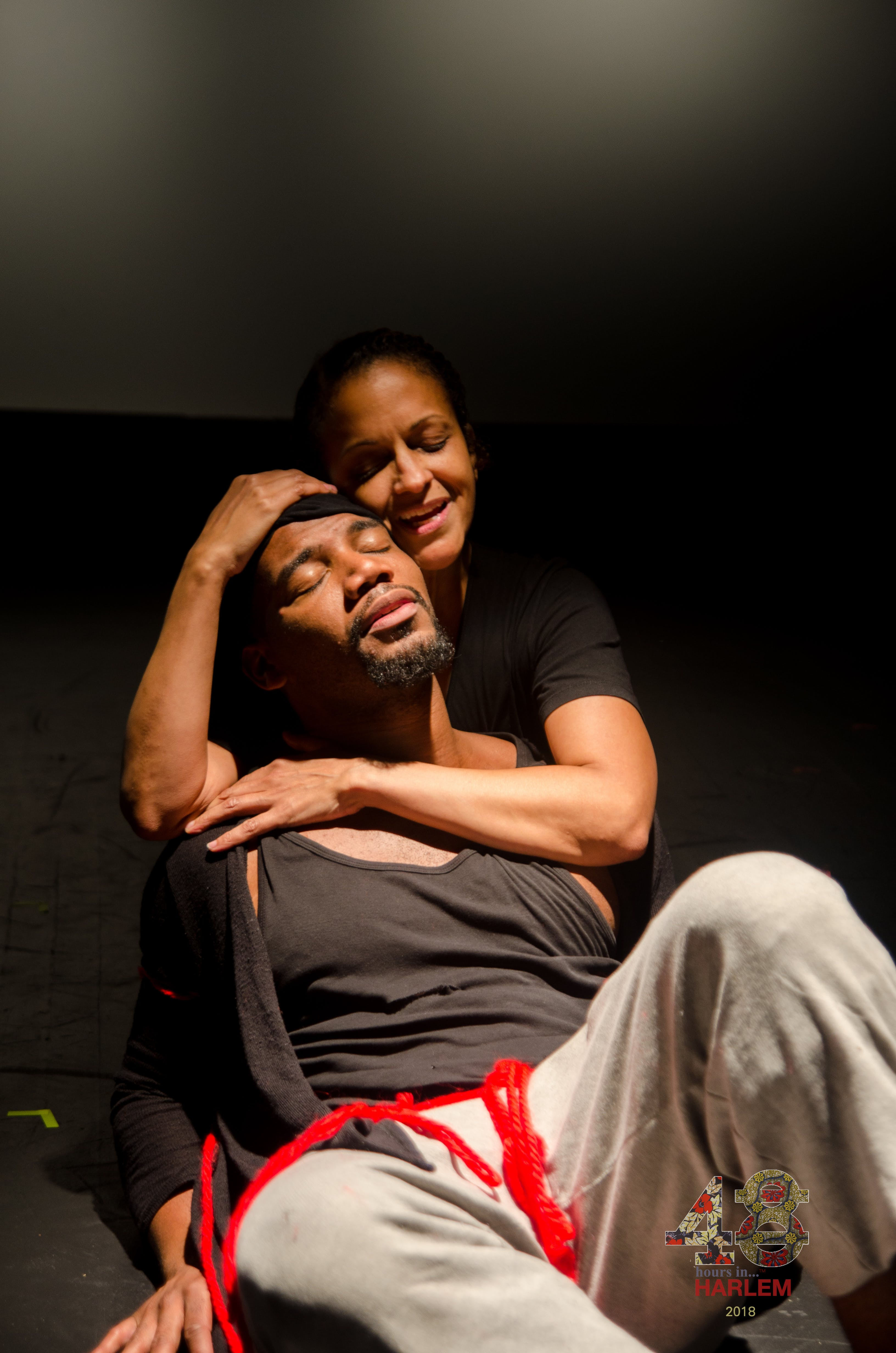 <p><em>Detroit Public Theatre, in collaboration with Harlem9, will produce &quot;48Hours in... &trade;Detroit, a festival of new 10-minute plays by local artists. Credit: Garlia Cornelia Jones</em></p>