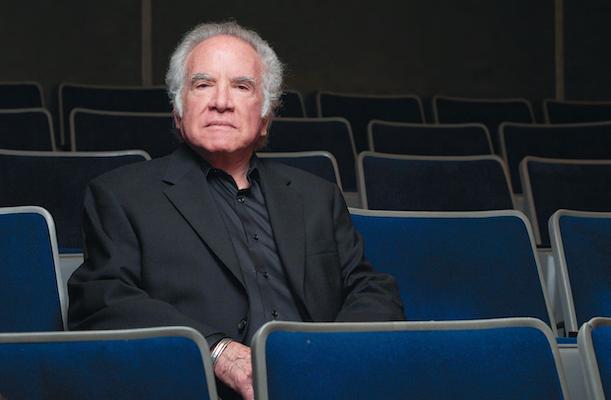 Joseph Adler, producing artistic director, GableStage