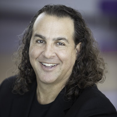 Eric Fliss, managing director, South Miami Dade Cultural Arts Center Miami