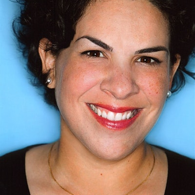 Carmen Pelaez, Miami-born and raised award-winning writer and actor