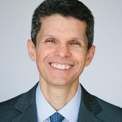 Photo of Juan J. Martinez