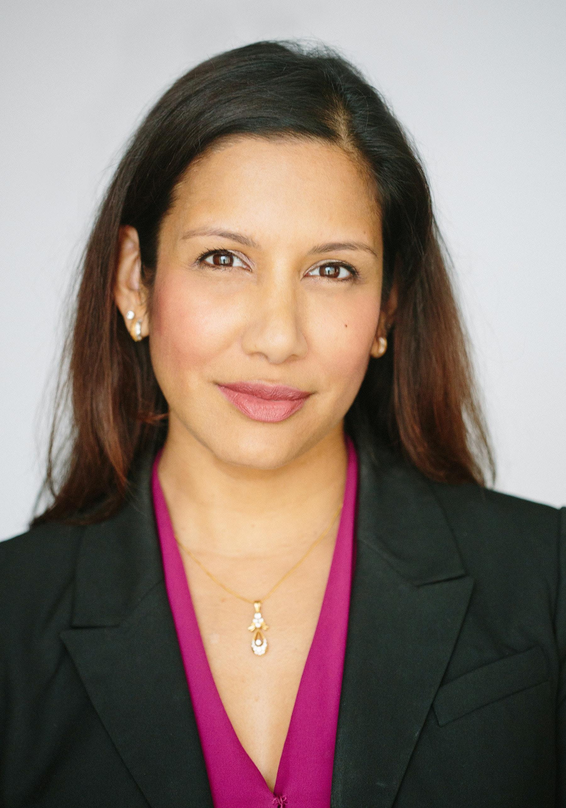 Photo of Anusha Alikhan
