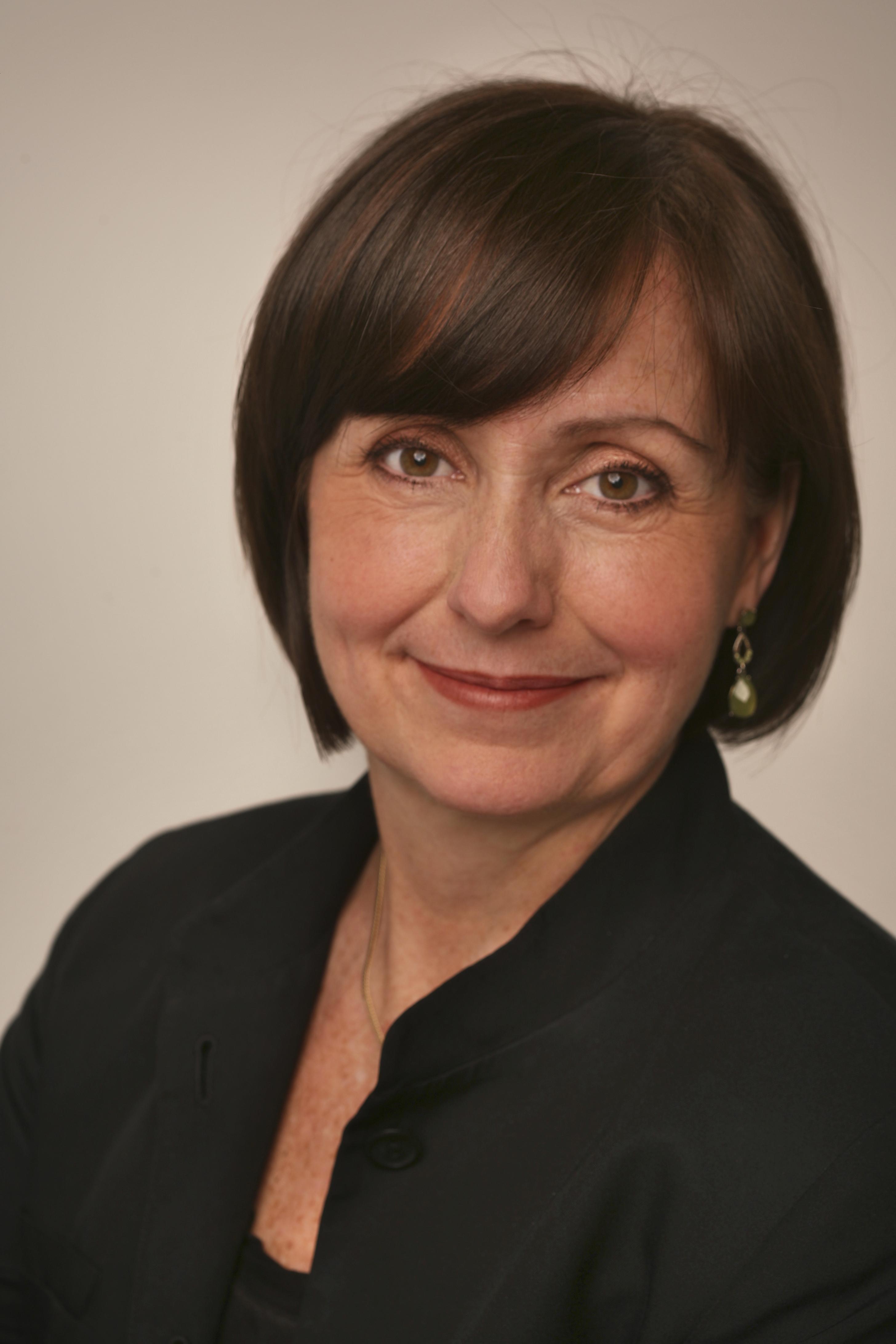 Photo of Jennifer Preston