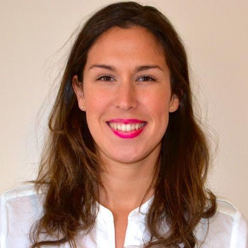 Photo of Eva Pereira
