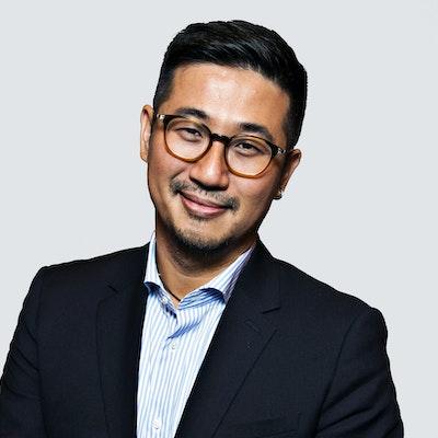 Photo of Paul Cheung
