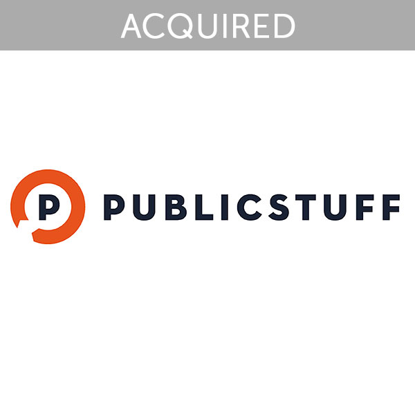 PublicStuff