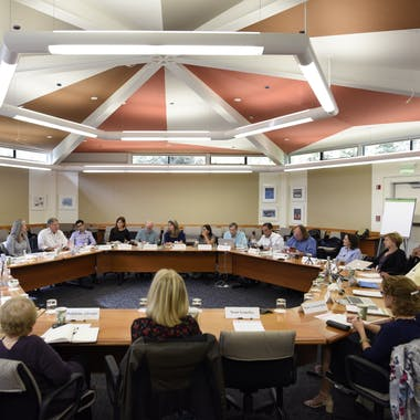 The Knight Commission on Trust, Media and Democracy - The Aspen Institute
