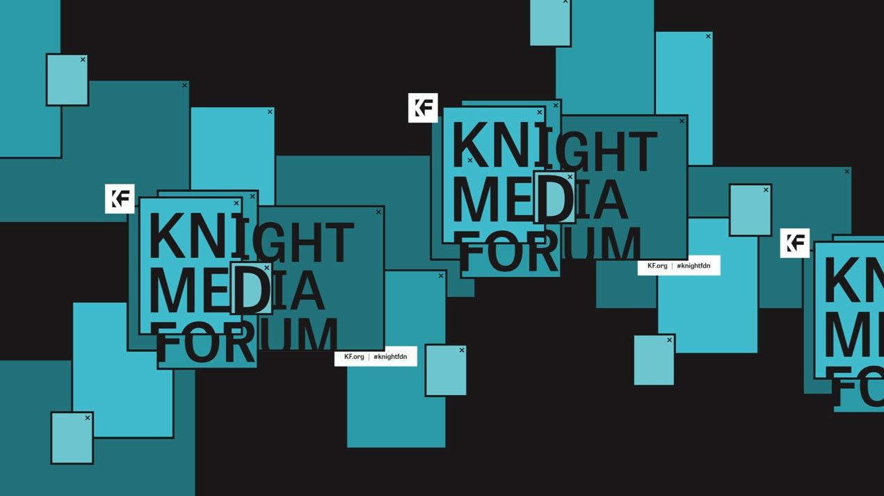 Knight Media Forum by Detroit Public TV