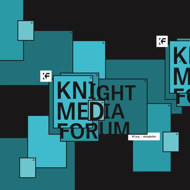 Knight Media Forum by Detroit Public TV